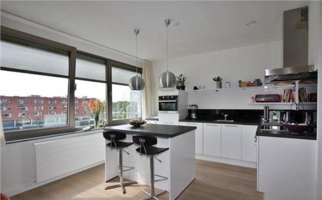 Saskia van Uijlenburgerkade 115,Amsterdam,Noord-Holland Nederland,2 Bedrooms Bedrooms,1 BathroomBathrooms,Apartment,Saskia van Uijlenburgerkade,3,1087
