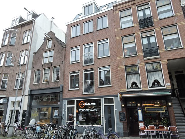 Westerstraat 146 A 1015 MP,Amsterdam,Noord-Holland Nederland,2 Bedrooms Bedrooms,1 BathroomBathrooms,Apartment,Westerstraat,1,1088