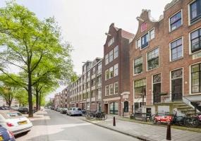 Lindengracht 147-II,Amsterdam,Noord-Holland Nederland,1 Bedroom Bedrooms,1 BathroomBathrooms,Apartment,Lindengracht,2,1092