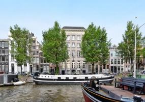 Herengracht 40-C Amsterdam,Noord-Holland Nederland,2 Bedrooms Bedrooms,2 BathroomsBathrooms,Apartment,Herengracht ,2,1093