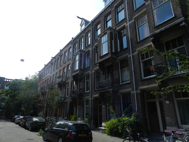 Wouwermanstraat 36-III, Amsterdam, Noord-Holland Nederland, 3 Bedrooms Bedrooms, ,1 BathroomBathrooms,Apartment,For Rent,Wouwermanstraat,3,1094