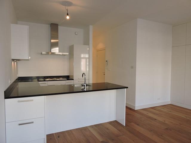 Appartement Huur De Clercqstraat 87-I, te Amsterdam