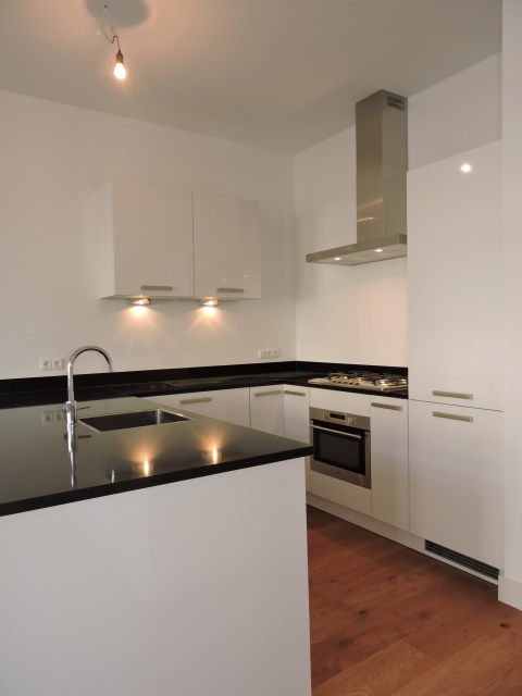 De Clercqstraat 87-I, Amsterdam, Noord-Holland Netherlands, 2 Bedrooms Bedrooms, ,1 BathroomBathrooms,Apartment,For Rent,De Clercqstraat,1,1095