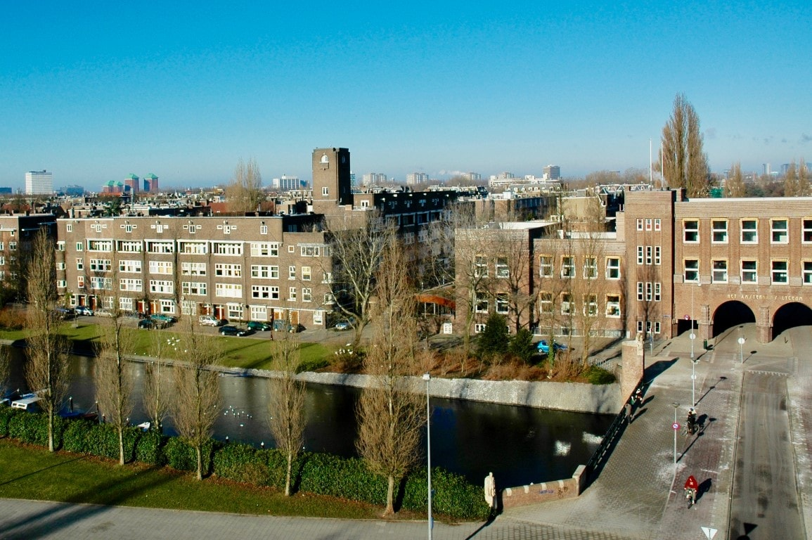 Pieter Lastmankade 4-II,Amsterdam,Noord-Holland Nederland,2 Slaapkamers Slaapkamers,1 BadkamerBadkamers,Appartement,Pieter Lastmankade,2,1096