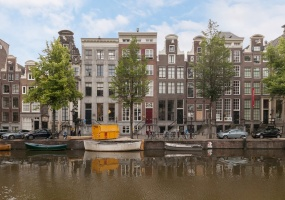 Keizersgracht 391 F 1016 EJ,Amsterdam,Noord-Holland Nederland,3 Slaapkamers Slaapkamers,1 BadkamerBadkamers,Appartement,Keizersgracht,2,1107