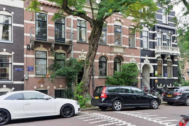 Cornelis Schuytstraat 6 hs 1071 JH, Amsterdam, Noord-Holland Nederland, 2 Slaapkamers Slaapkamers, ,2 BadkamersBadkamers,Appartement,Huur,Cornelis Schuytstraat ,1110