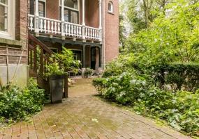 Weteringschans 261 M 1017 XJ,Amsterdam,Noord-Holland Nederland,2 Bedrooms Bedrooms,1 BathroomBathrooms,Apartment,Weteringschans,4,1124