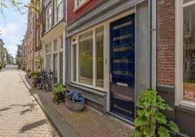 Derde Egelantiersdwarsstraat 6,Amsterdam,Noord-Holland Nederland,House,Derde Egelantiersdwarsstraat,1127