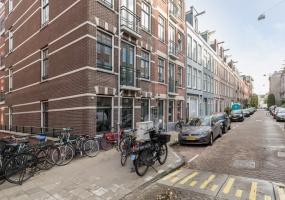 Rustenburgerstraat 140 C,Amsterdam,Noord-Holland Nederland,2 Slaapkamers Slaapkamers,1 BadkamerBadkamers,Appartement,Rustenburgerstraat 140 C ,1,1134