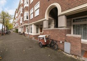 Stadionweg 198-I,Amsterdam,Noord-Holland Nederland,3 Slaapkamers Slaapkamers,1 BadkamerBadkamers,Appartement,Stadionweg,1,1135