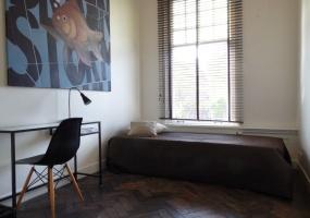 Oranje Nassaulaan 60-II,Amsterdam Noord-Holland Nederland,2 Slaapkamers Slaapkamers,2 BadkamersBadkamers,Appartement,Oranje Nassaulaan,2,1151