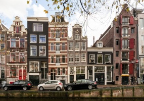 Bloemgracht 45-I,Amsterdam,Noord-Holland Nederland,1 Bedroom Bedrooms,1 BathroomBathrooms,Apartment,Bloemgracht,1,1152