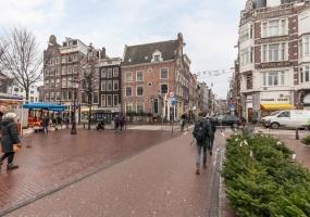 Prins Hendrikkade 7III,Amsterdam,Noord-Holland Nederland,1 Bedroom Bedrooms,1 BathroomBathrooms,Apartment,Prins Hendrikkade ,1160