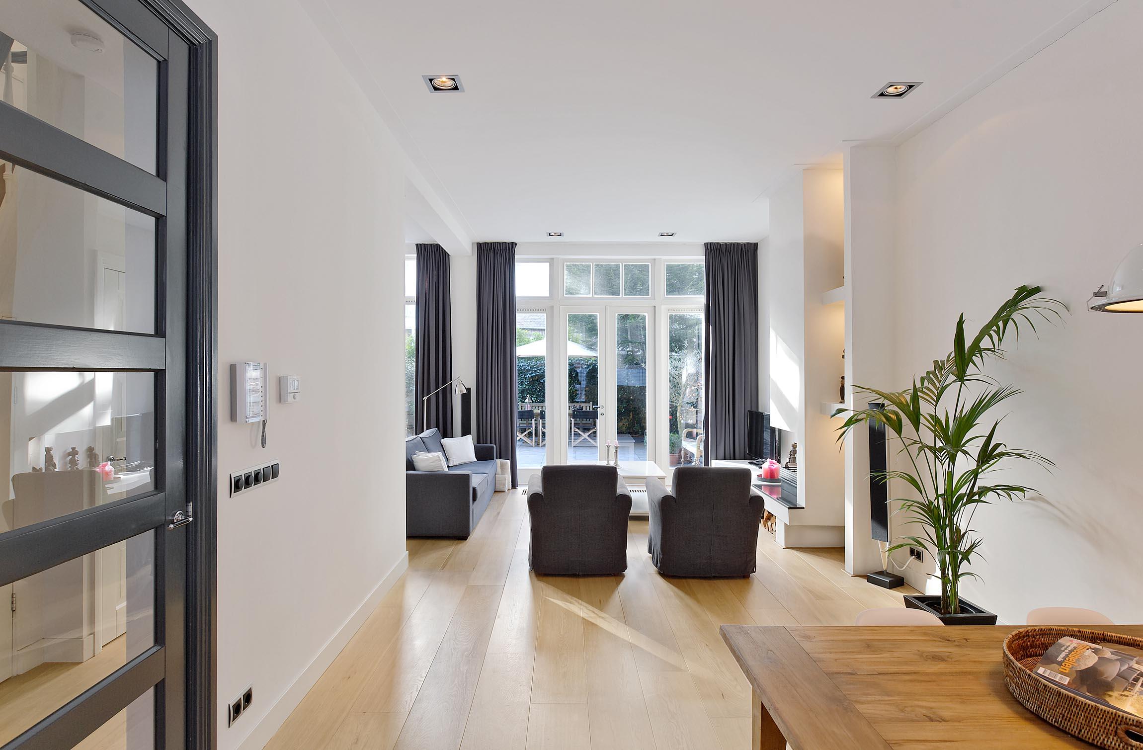 Huizen Huren Amsterdam : Appartement te huur lomanstraat huis te amsterdam