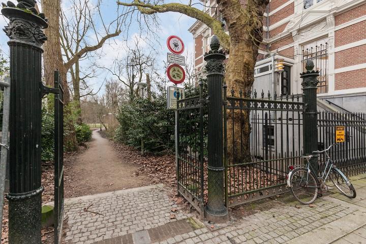 Anna van den Vondelstraat, Amsterdam, Noord-Holland Nederland, 2 Slaapkamers Slaapkamers, ,1 BadkamerBadkamers,Appartement,Huur,Anna van den Vondelstraat,1167