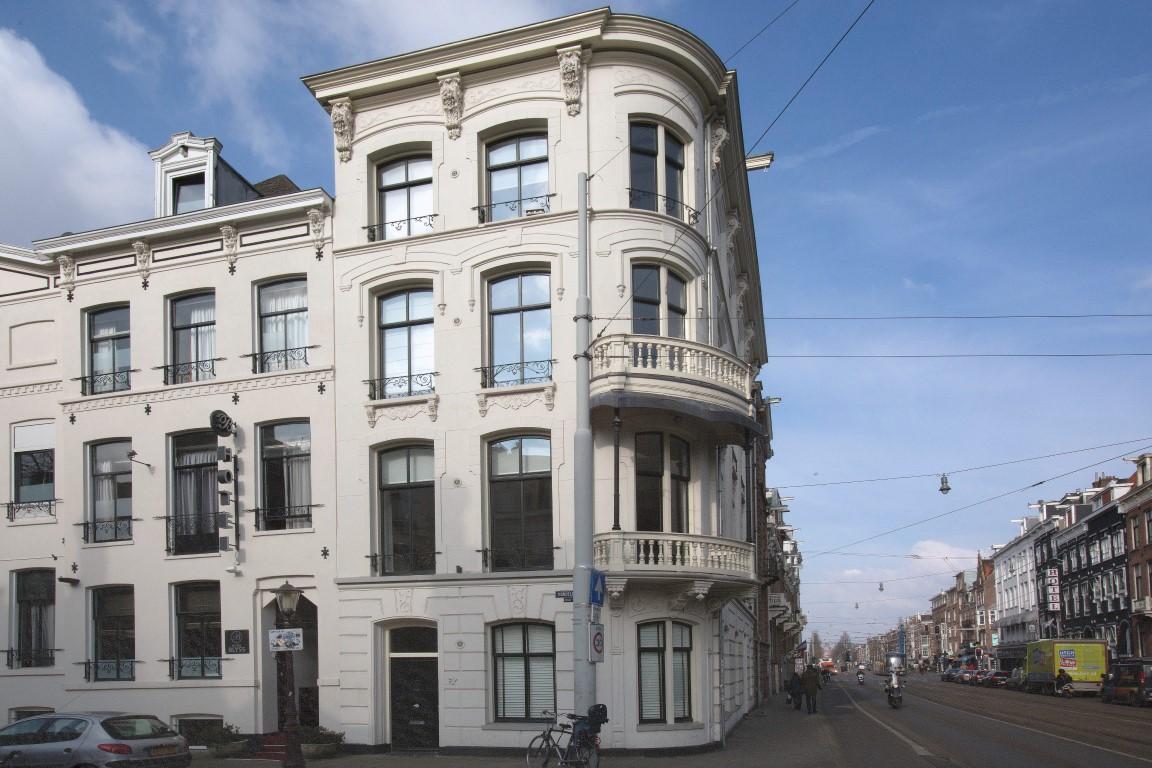 Vondelstraat 72-E, Amsterdam, Noord-Holland Nederland, 1 Slaapkamer Slaapkamers, ,1 BadkamerBadkamers,Appartement,Huur,Vondelstraat ,2,1182