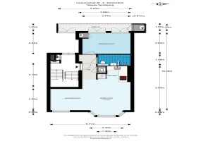 Leiduinstraat 28-II 1058 SK,Amsterdam,Noord-Holland Nederland,1 Bedroom Bedrooms,1 BathroomBathrooms,Apartment,Leiduinstraat,2,1191