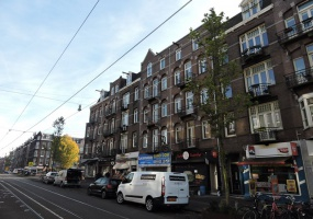 De Clercqstraat 87-II,Amsterdam,Noord-Holland Nederland,2 Bedrooms Bedrooms,1 BathroomBathrooms,Apartment,De Clercqstraat ,2,1206
