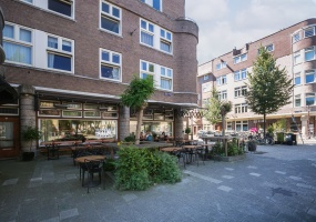 Cornelis Krusemanstraat 5-II Amsterdam,Noord-Holland Nederland,7 Bedrooms Bedrooms,2 BathroomsBathrooms,Apartment,Cornelis Krusemanstraat ,2,1025