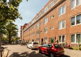 Mesdagstraat 54-II, Amsterdam, Noord-Holland Nederland, 2 Slaapkamers Slaapkamers, ,1 BadkamerBadkamers,Appartement,Huur,Mesdagstraat,1216