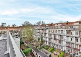 Leiduinstraat 26-III, Amsterdam, Noord-Holland Nederland, 2 Bedrooms Bedrooms, ,1 BathroomBathrooms,Apartment,For Rent,Leiduinstraat,3,1221