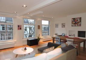 Van Breestraat 186-III, Amsterdam, Noord-Holland Nederland, 2 Bedrooms Bedrooms, ,1 BathroomBathrooms,Apartment,For Rent,Van Breestraat ,3,1224