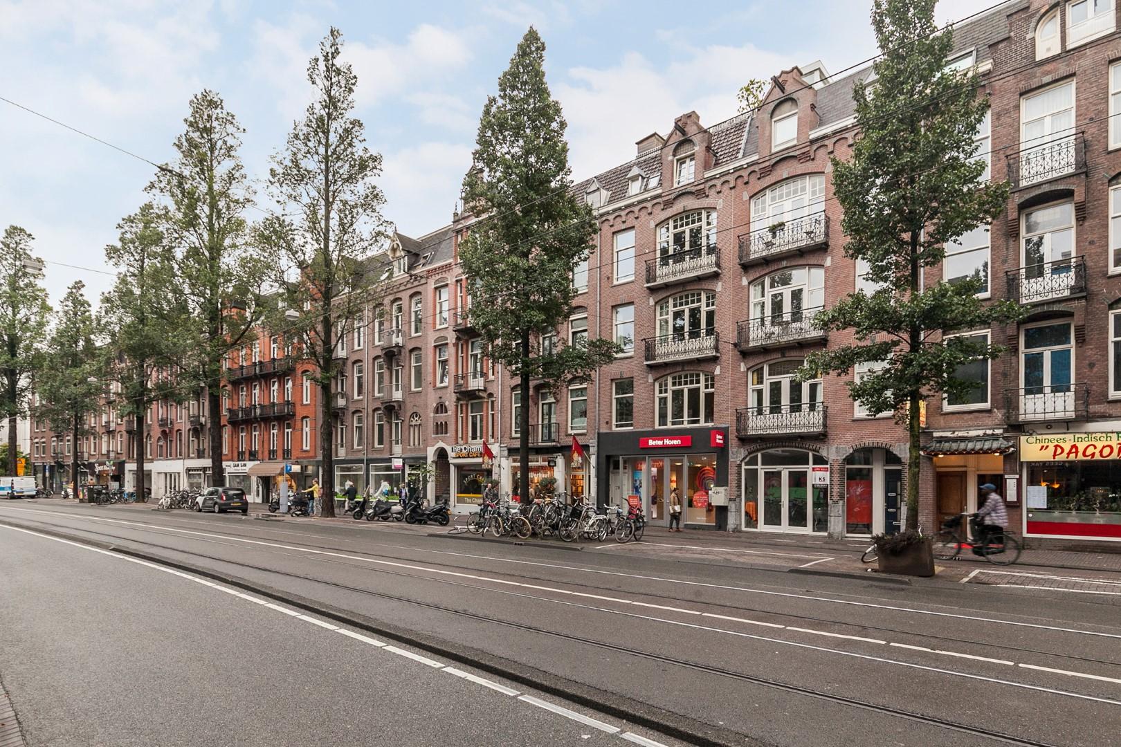 Bilderdijkstraat 78-I, Amsterdam, Noord-Holland Nederland, 2 Slaapkamers Slaapkamers, ,1 BadkamerBadkamers,Appartement,Huur,Bilderdijkstraat ,1,1225