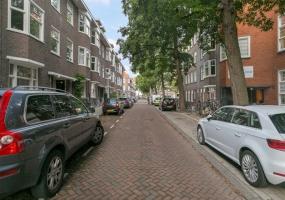 Hillegomstraat 19-I, Amsterdam, Noord-Holland Nederland, 2 Slaapkamers Slaapkamers, ,1 BadkamerBadkamers,Appartement,Huur,Hillegomstraat,1,1226