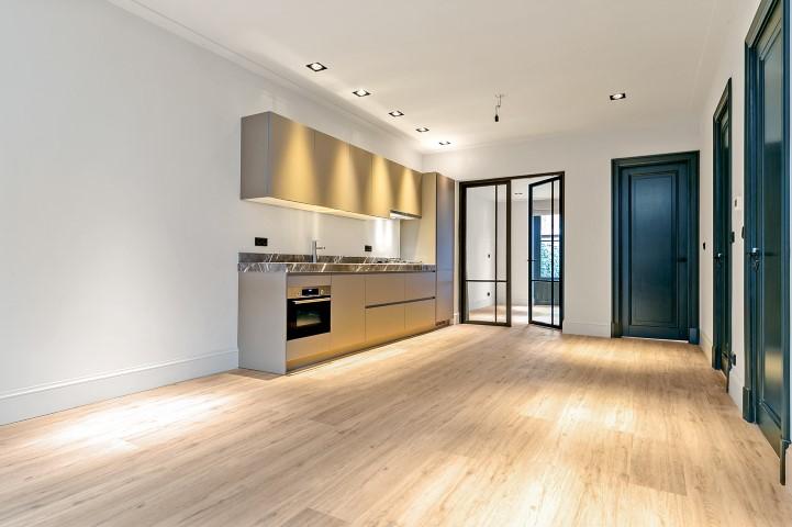 Vaartstraat 34 huis, Amsterdam, Noord-Holland Nederland, 2 Bedrooms Bedrooms, ,1 BathroomBathrooms,Apartment,For Rent,Vaartstraat ,1228
