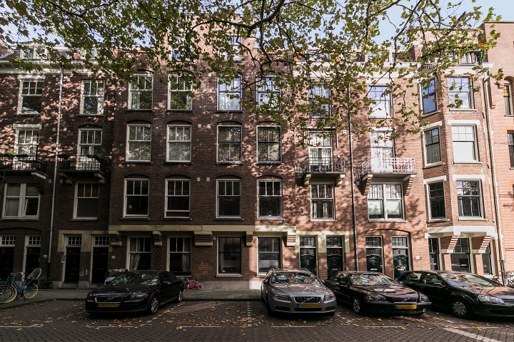 Lomanstraat 6 huis, Amsterdam, Noord-Holland Nederland, 1 Bedroom Bedrooms, ,1 BathroomBathrooms,Apartment,For Rent,Lomanstraat,1231