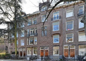 Waldeck Pyrmontlaan 4-IV, Amsterdam, Noord-Holland Nederland, 2 Bedrooms Bedrooms, ,2 BathroomsBathrooms,Apartment,For Rent,Waldeck Pyrmontlaan,4,1238