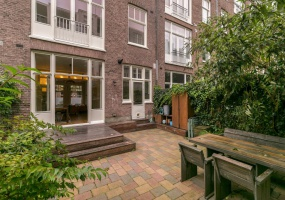 Valeriusstraat 272, Amsterdam, Noord-Holland Nederland, 4 Bedrooms Bedrooms, ,1 BathroomBathrooms,Apartment,For Rent,Valeriusstraat ,1239