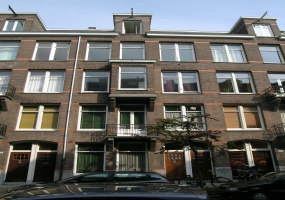 Valeriusstraat 230-III, Amsterdam, Noord-Holland Nederland, 3 Bedrooms Bedrooms, ,1 BathroomBathrooms,Apartment,For Rent,Valeriusstraat ,3,1240