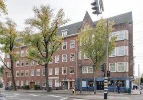Stadionweg 37-III, Amsterdam, Noord-Holland Nederland, 4 Slaapkamers Slaapkamers, ,2 BadkamersBadkamers,Appartement,Huur,Stadionweg,3,1241