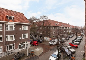 Warmondstraat 191-II 1058 KX, Amsterdam, Noord-Holland Nederland, 2 Bedrooms Bedrooms, ,1 BathroomBathrooms,Apartment,For Rent,Warmondstraat,2,1245