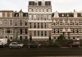 Oosterpark 58-II, Amsterdam, Noord-Holland Nederland, 1 Bedroom Bedrooms, ,1 BathroomBathrooms,Apartment,For Rent,Oosterpark,2,1247