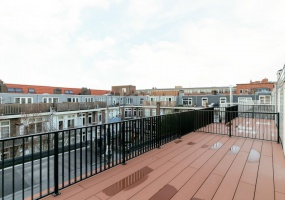 Amstelveenseweg 332-IV, Amsterdam, Noord-Holland Nederland, 1 Bedroom Bedrooms, ,1 BathroomBathrooms,Apartment,For Rent,Amstelveenseweg,4,1249