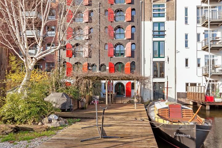 Nieuwe Uilenburgerstraat 7 C 1011 LM, Amsterdam, Noord-Holland Nederland, 2 Bedrooms Bedrooms, ,2 BathroomsBathrooms,Apartment,For Rent,Nieuwe Uilenburgerstraat ,1255