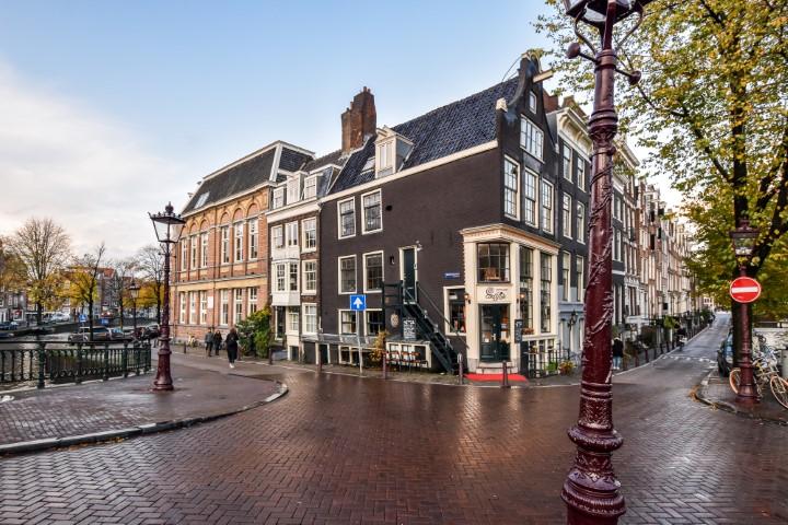 Raamstraat 6 D, Amsterdam, Noord-Holland Netherlands, 1 Slaapkamer Slaapkamers, ,1 BadkamerBadkamers,Appartement,Huur,Raamstraat,1264