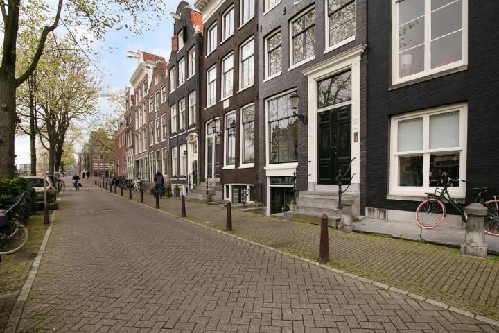 Prinsengracht 11 C, Amsterdam, Noord-Holland Nederland, 1 Bedroom Bedrooms, ,1 BathroomBathrooms,Apartment,For Rent,Prinsengracht ,1,1267
