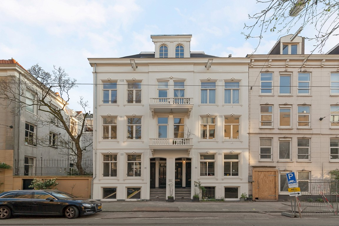 Plantage Doklaan 42 C, Amsterdam, Noord-Holland Nederland, ,1 BadkamerBadkamers,Appartement,Huur,Plantage Doklaan,1268