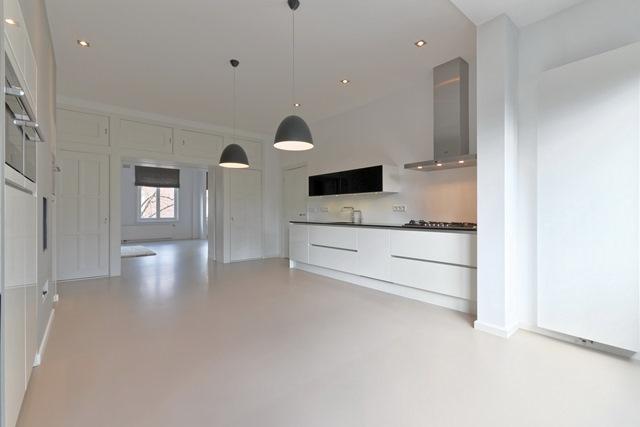Heinzestraat 5-II, Amsterdam, Noord-Holland Nederland, 7 Bedrooms Bedrooms, ,2 BathroomsBathrooms,Apartment,For Rent,Heinzestraat,2,1034