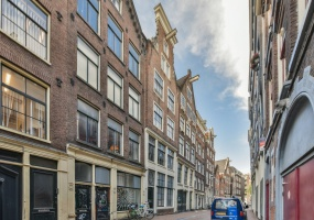 Bloedstraat 22 I, Amsterdam, Noord-Holland Nederland, 1 Slaapkamer Slaapkamers, ,1 BadkamerBadkamers,Appartement,Huur,Bloedstraat 22 I,2,1283