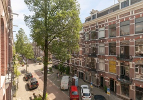 Tweede Helmersstraat 78-II, Amsterdam Noord-Holland Nederland, 2 Bedrooms Bedrooms, ,1 BathroomBathrooms,Apartment,For Rent,Tweede Helmersstraat 78-II,2,1285