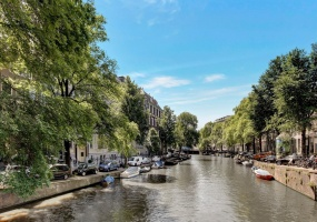 Herengracht 189 K Amsterdam,Noord-Holland Nederland,2 Bedrooms Bedrooms,2 BathroomsBathrooms,Apartment,Herengracht,2,1036