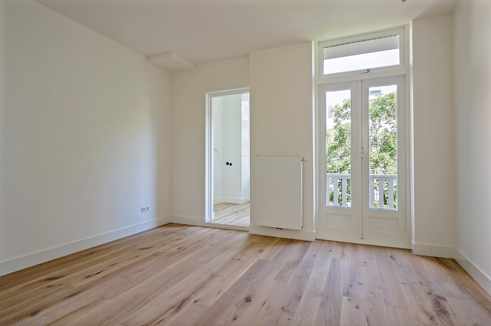 Kinkerstraat 200-III 1053 EL, Amsterdam, Noord-Holland Nederland, 1 Slaapkamer Slaapkamers, ,1 BadkamerBadkamers,Appartement,Huur,Kinkerstraat,3,1292