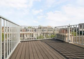 Kinkerstraat 200-IV 1053 EL, Amsterdam, Noord-Holland Nederland, 1 Slaapkamer Slaapkamers, ,1 BadkamerBadkamers,Appartement,Huur,Kinkerstraat,4,1293