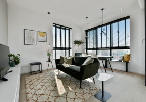Gustav Mahlerlaan 299, Noord-Holland Nederland, 2 Bedrooms Bedrooms, ,1 BathroomBathrooms,Apartment,For Rent,Xavier,Gustav Mahlerlaan,10,1294