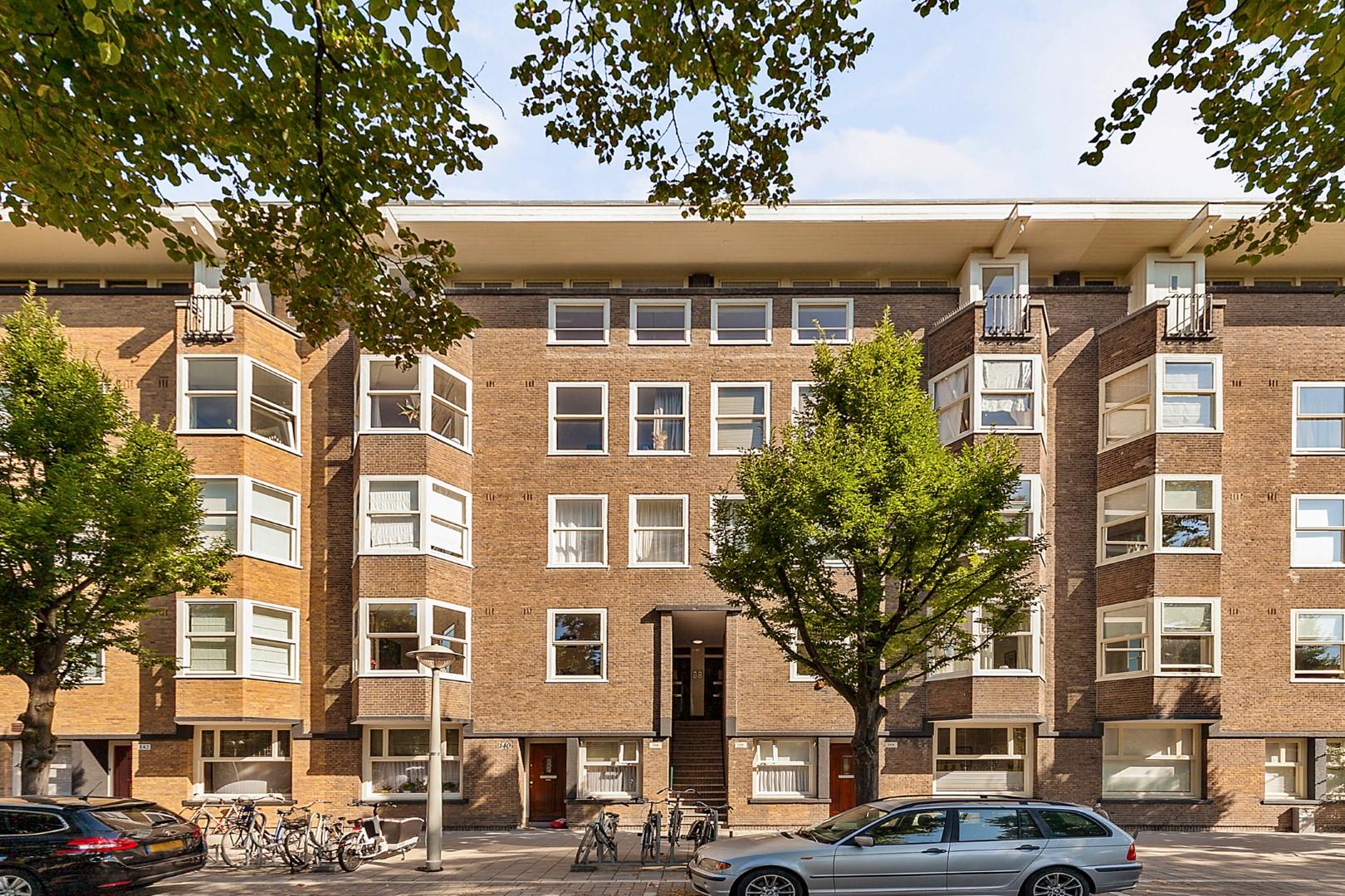 Van Tuyll van Serooskerkenweg 138-IV, Noord-Holland Nederland, 2 Slaapkamers Slaapkamers, ,1 BadkamerBadkamers,Appartement,Huur,Van Tuyll van Serooskerkenweg ,4,1299