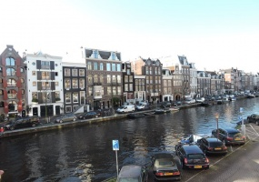 Prinsengracht 775 B Amsterdam,Noord-Holland Nederland,1 Bedroom Bedrooms,1 BathroomBathrooms,Apartment,Prinsengracht ,2,1038